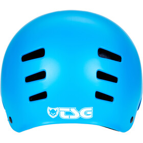 TSG Evolution Solid Color Fietshelm Kinderen, satin-darkcyan